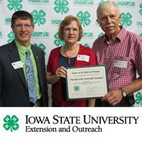 ISU Extension Outreach
