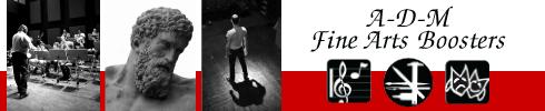 ADM Fine Arts Booster Club - Adel Iowa
