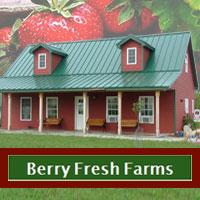 Berry Fresh Farms Adel Iowa