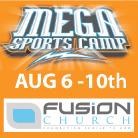Fusion Mega Sports Camp