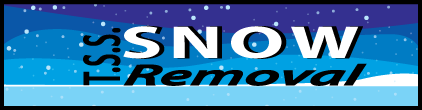 T.S.S. Snow Removal