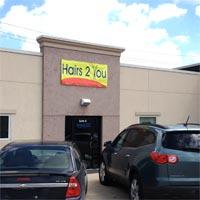 Hairs 2 You - Adel Iowa
