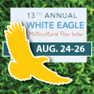White Eagle Pow Wow