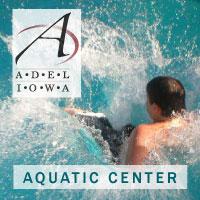 Adel Aquatic Center Adel Iowa