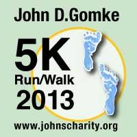John D Gomke 5K