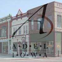 Adel Iowa