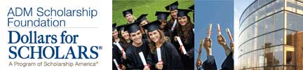 ADM Scholarship Foundation