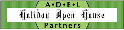 Adel Partners Holiday Open House