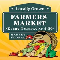 Farmers Market Adel Iowa