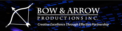 Bow & Arrow Productions Inc.