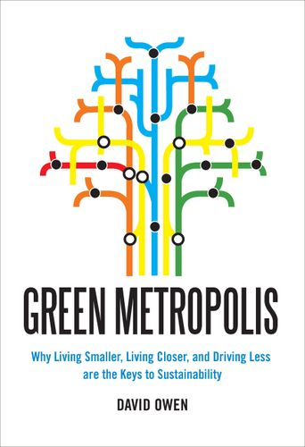 Book Green Metropolis
