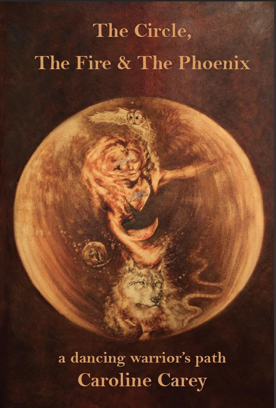 Caroline's latest book