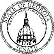 GA Seal
