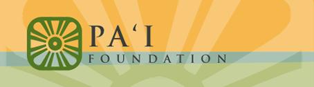 PA'I Foundation