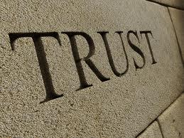 Trust Brick