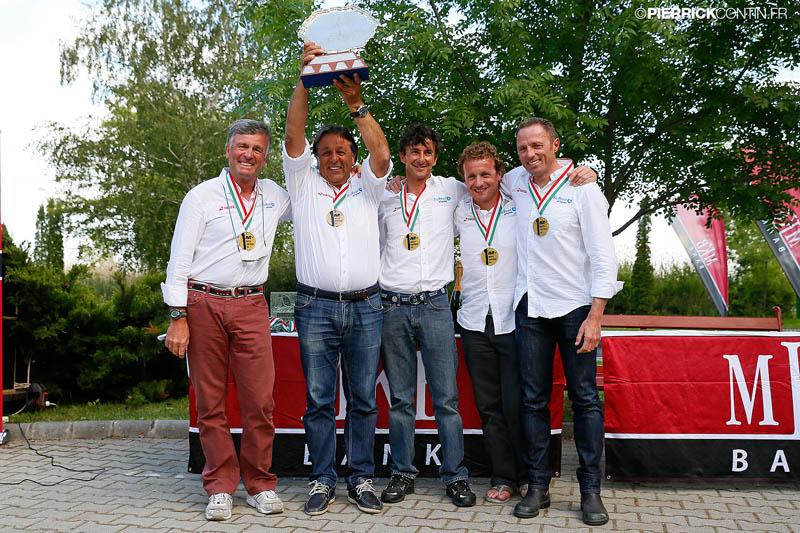 Championship 2014