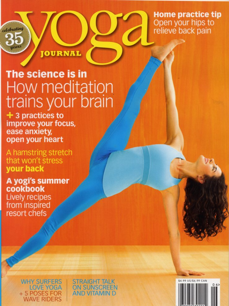 yoga journal mag