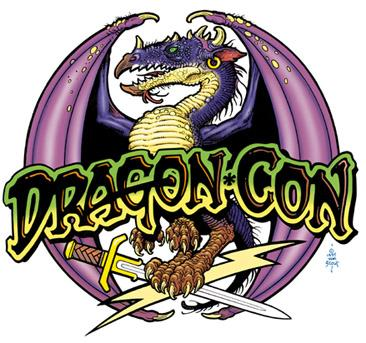 Dragon Con 2011