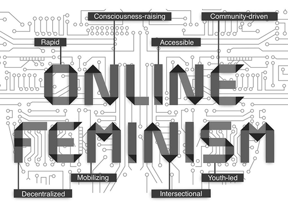 TONIGHT: The Future of Online Feminism