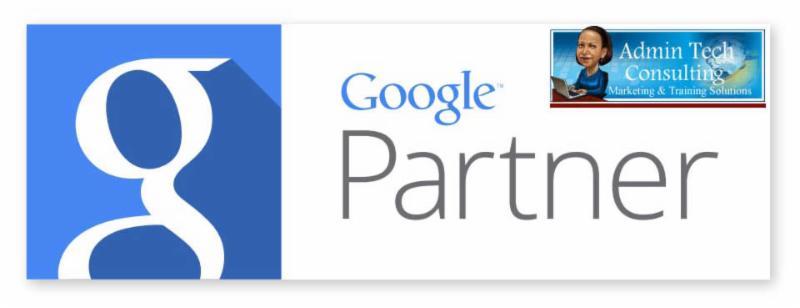 Google Partner Romona Foster Admin Tech Consulting