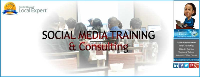 Romona-Foster-VETS-Group-Admin-Tech-Consulting-LinkedIn-Facebook-Training