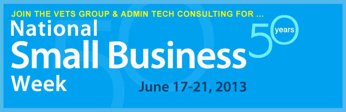 Join-VETS-Group-National-Small-Business-Week-AdminTechConsulting