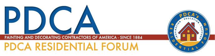 PDCA Res Forum Masthead
