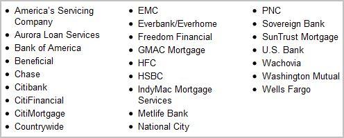Servicers-Foreclosure-OCC