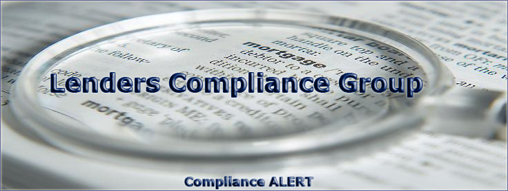 Mortgage Compliance Update (1)