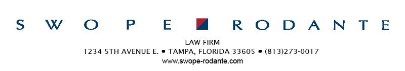 swope law logo