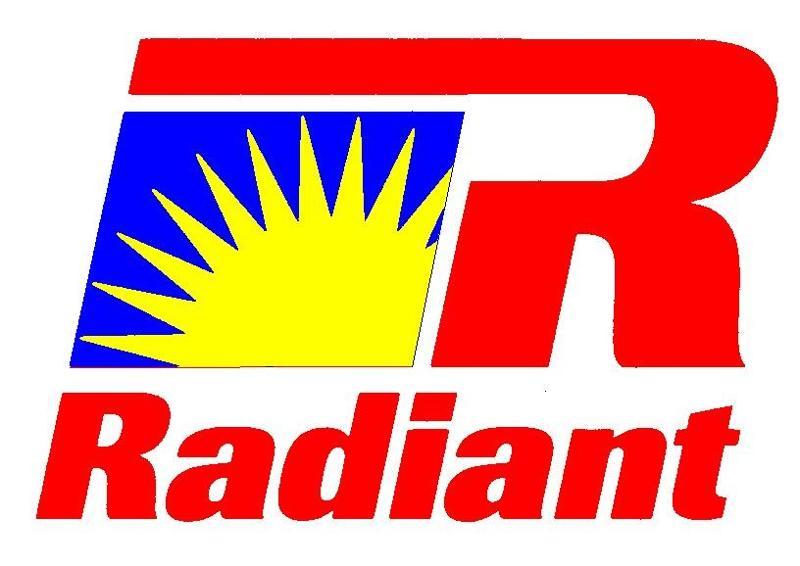 radiant logo 2