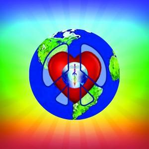 World Sound Healing Day Logo