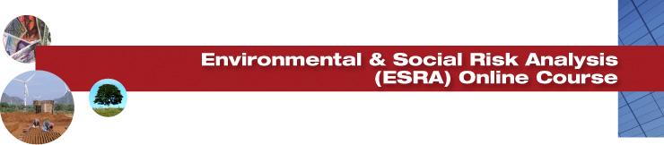 ESRA Online Course