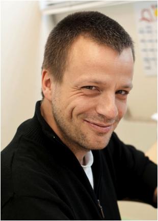 Dr. Laurent Servais Institut of Myology France