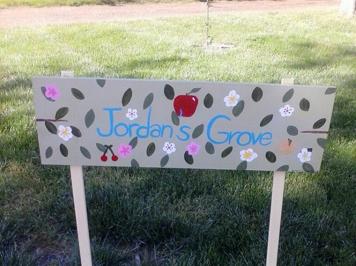Jordan's Grove