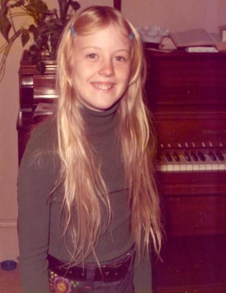 Jo Morrison