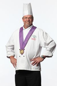 chef humphrey full