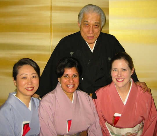 2003 Hatsugama International Group