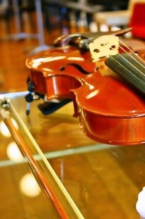 classical violin pieces