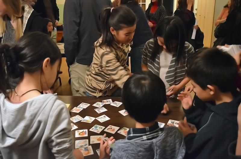 Karuta game