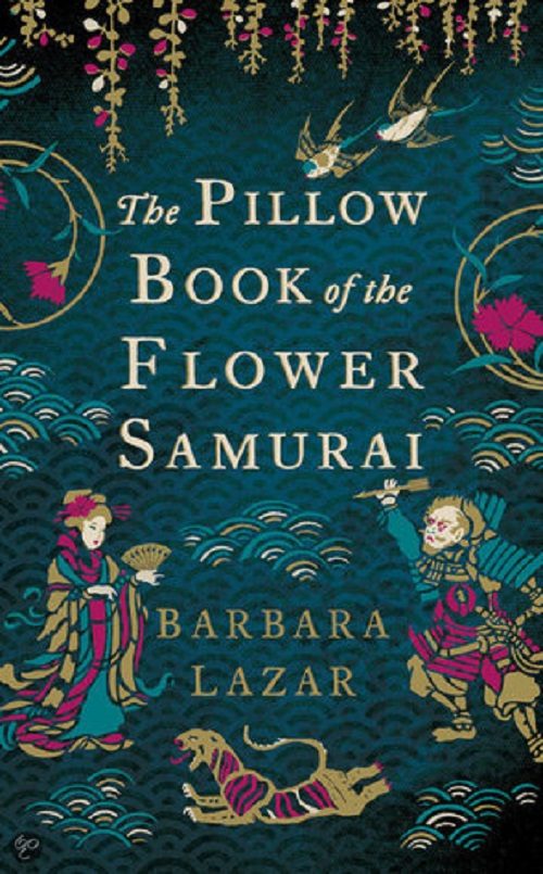 Pillow Book of the Flower Samurai