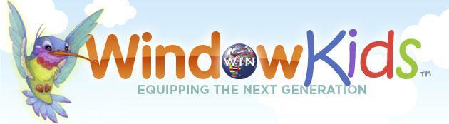 WindowKids - Banner NEW