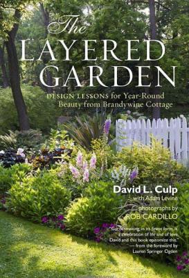Layered Garden Book