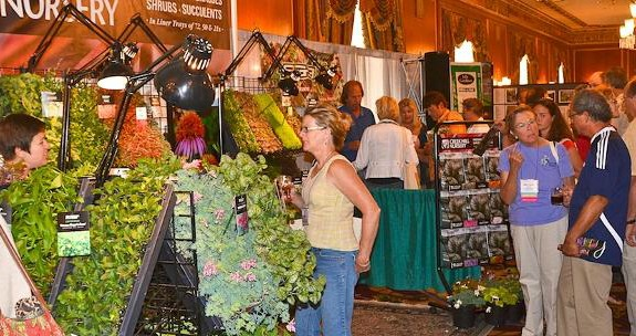 Tradeshow photo