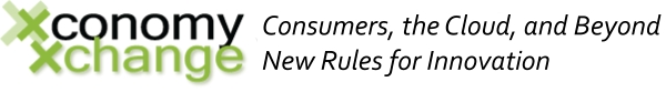 Consumers, the Cloud, and Beyond---New Rules for Innovation