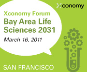 Xconomy Forum: San Francisco Biotech 2031