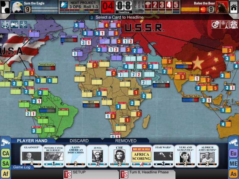 June 24, 2016 Digital Update from GMT Games