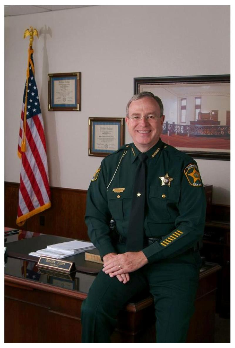 News from Polk County Sheriff's Office