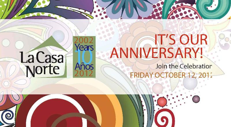Gala 2012 Banner