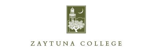 Zaytuna College Header